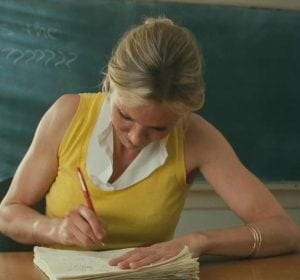 Primary-school-teaching