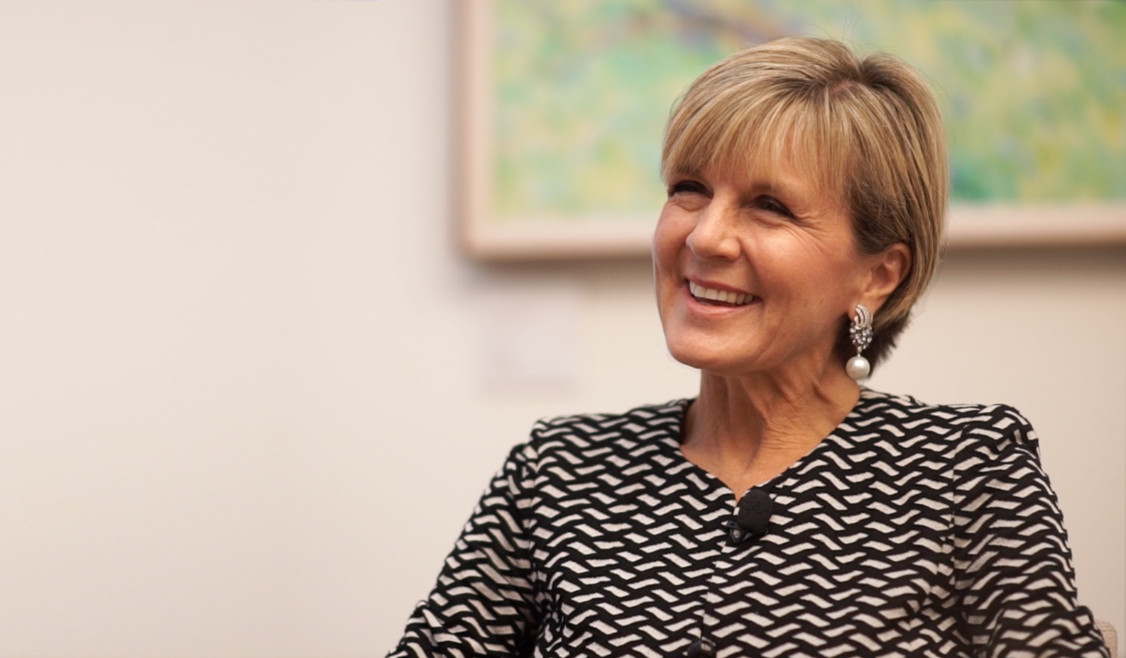 julie bishop - photo #17