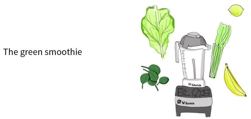 green-smoothie