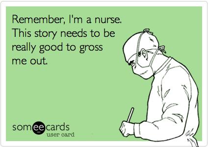 Funny Nursing Quotes | Funny Nursing Quotes The Footnotes